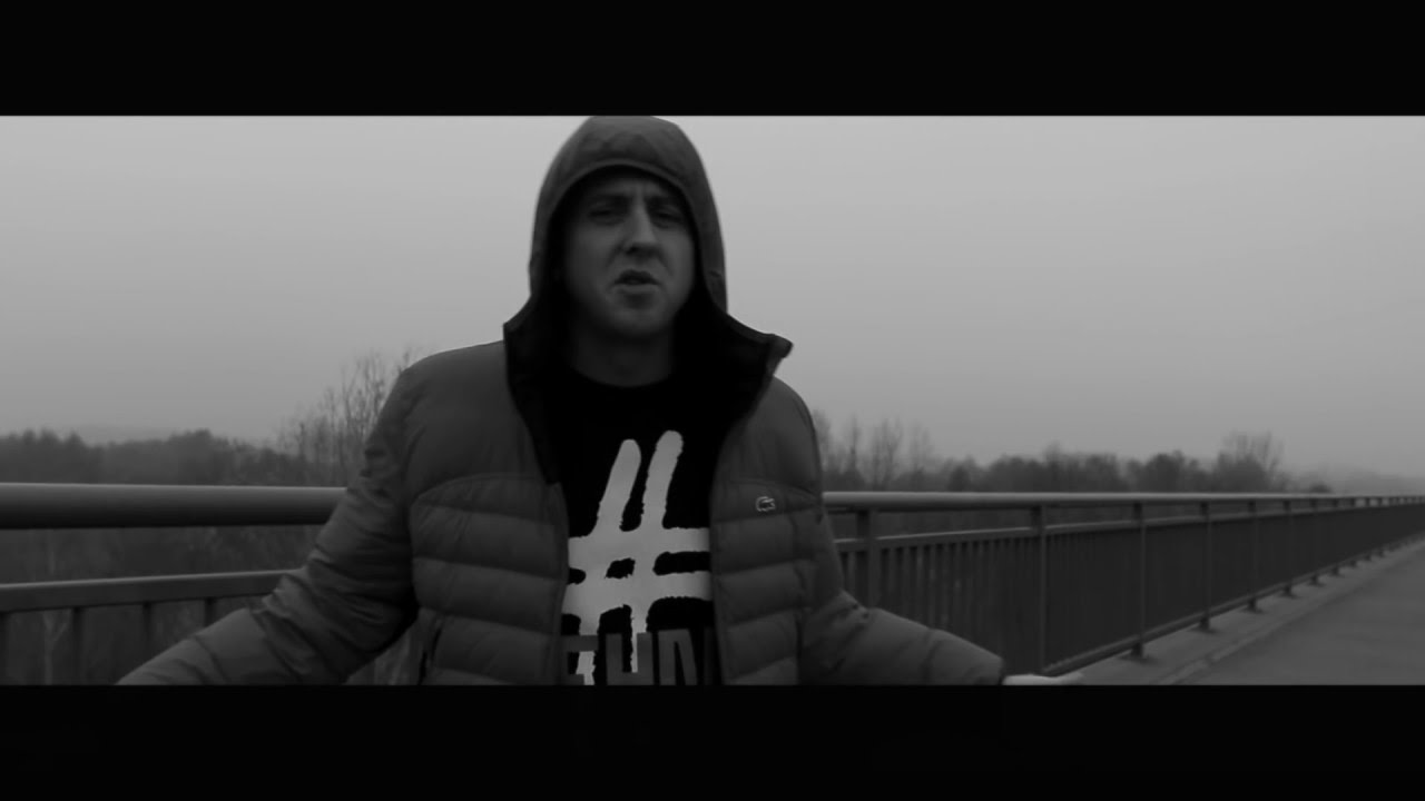 101 Decybeli feat. Solar/Białas - Jeden Krok [Official Video]