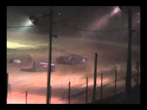 Georgetown Speedway Super Late Model highlights 9-5-10