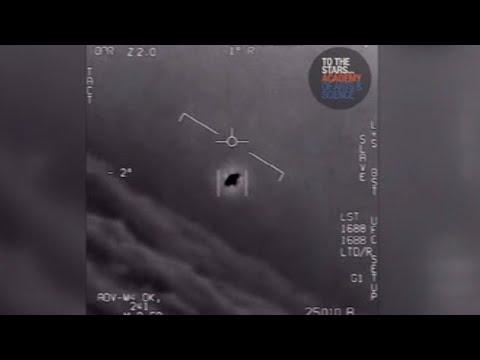 'UFO' videos really