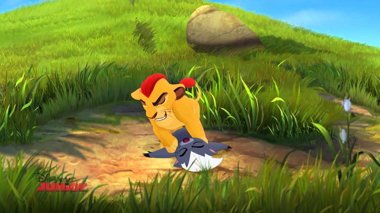Garda Felină întoarcerea Doar La Disney Junior