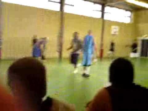 Sda  Basketball Tourament 2009