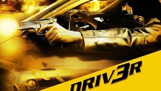 PS2 Game: Driver 3: P1