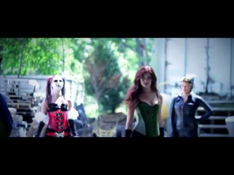 Gotham City Sirens (Fan Film)- Official Trailer