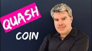 quash ,qash coin price prediction