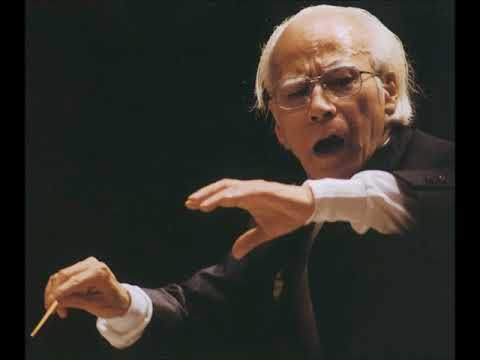 Tchaikovsky: Symphony No. 5 - Shinsei Nihon Symphony Orchestra/Yamada (1989)