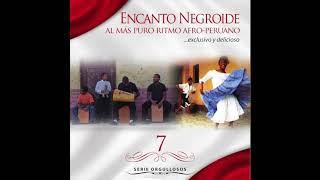Serie Orgullosos - Encanto Negroide, Vol. 7 - Varios Artistas (Full Album)