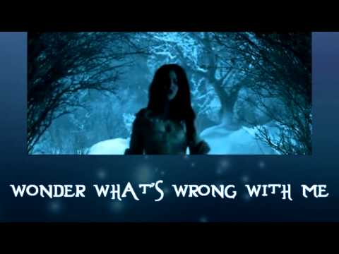 Evanescence - Lithium - (Lyrics Video)