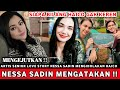 MENGEJUTKAN !! Artis Senior Love Story Nessa Sadin Mengidolakan Haico Vdv // Haizof