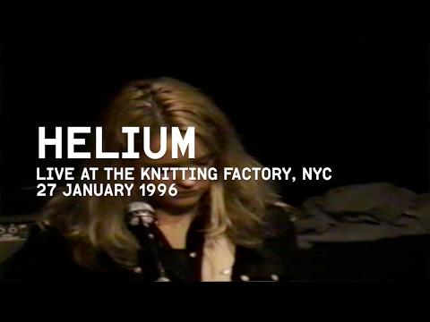 HELIUM 1.27.1996 (full set)