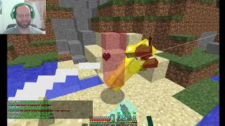 Thecampingrusher 2B2T Hacked Client