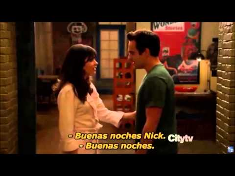 New Girl: Nick and Jess My Life Would Suck Without You!