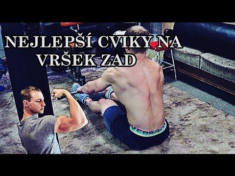 Cvičíme doma s Michaelou Brutenič - Ramená, Triceps a Biceps
