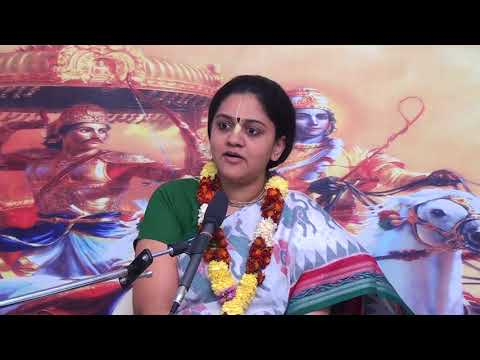 Vaishnav Sadachar (Exclusive Ladies Class)
