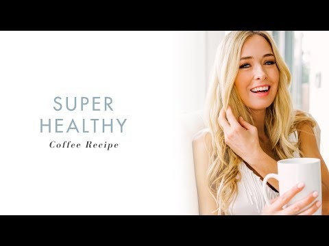 Superfood Coffee: Reduce stubborn body fat, Good for your health, and slims the waistline