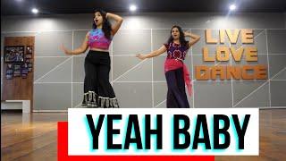 YEAH BABY/GARRY SANDHU/ PUNJABI DANCE/ RITU'S DANCE STUDIO SURAT