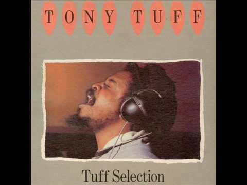 Tony Tuff - Mista Know It All