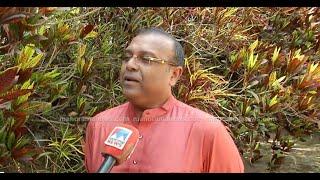 Thushar Vellappally report1