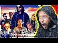 INDIA vs Pakistan | Rap Battle | Best Rapper | DESI HIP HOP | BOHEMIA | Honey Singh | REACTION!!!