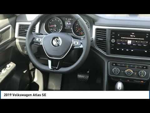 2019 Volkswagen Atlas 2019 Volkswagen Atlas SE FOR SALE in Corona, CA V9256