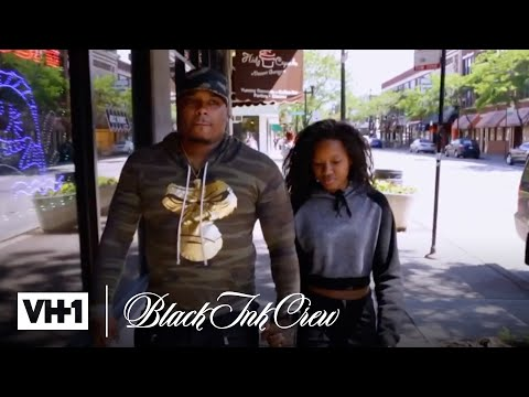 Van & Brianna: Best Father & Daughter Moments (Compilation) | Black Ink Crew: Chicago