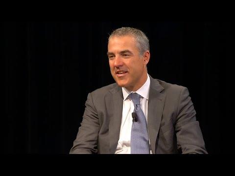 Conversations with History: John Fabian Witt - YouTube