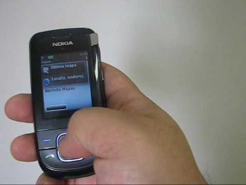 Review Infopod - Nokia 3600 Slide