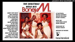 Boney M Christmas Songs Mix Mp3 Download