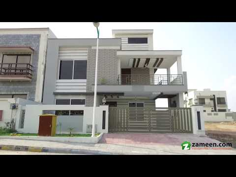 10 MARLA DOUBLE UNIT HOUSE FOR SALE IN BLOCK C PHASE 8 BAHRIA TOWN RAWALPINDI
