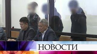 В Казахстане вынесли приговор по резонансному делу об убийстве фигуриста Дениса Тена.