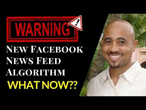 Changes In Facebook News Feed Algorithm & How It Affects Your Business