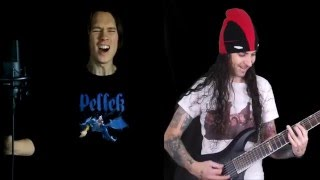 God Rest Ye Merry Gentlemen/O Holy Night Meets Metal (w/ PelleK)