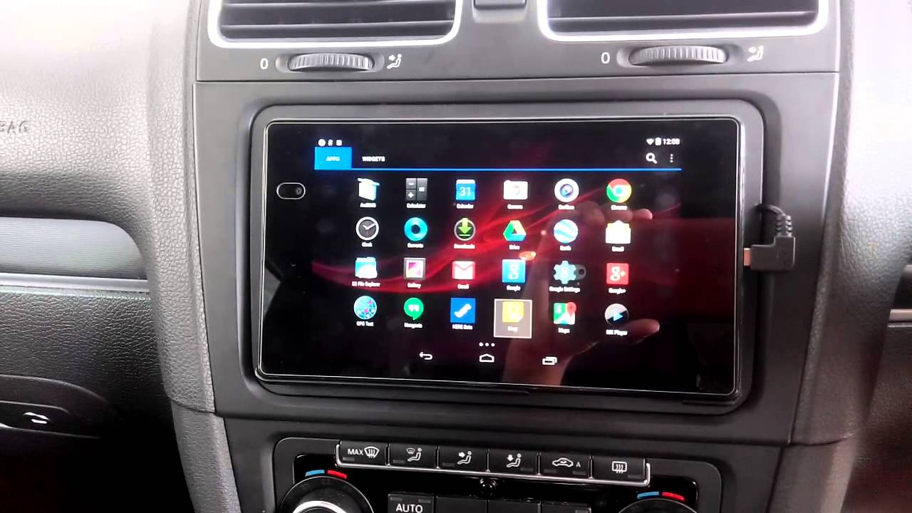 Car radio with free installation 11
