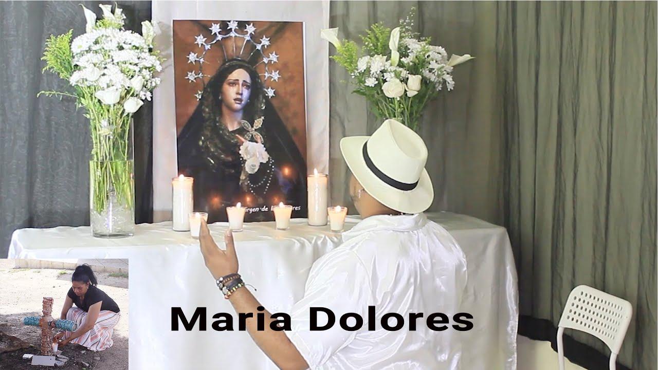 Atabales San Miguel - María Dolores