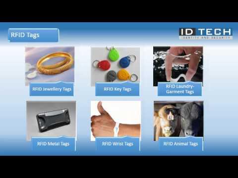 ID Tech Solutions Pvt Ltd Smart Card & RFID Expo 2013