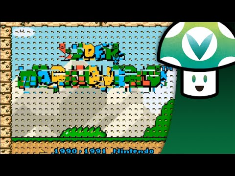 [Vinesauce] Vinny - SNES Corruptions