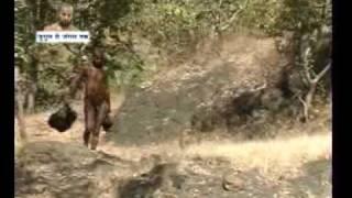Jungle_tapsya_Chinmaysagar_maharaj_part-6