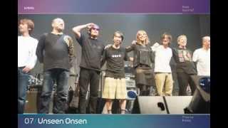 日英のダンスミュージックシーンを代表するROVOとSystem 7による夢のコ...