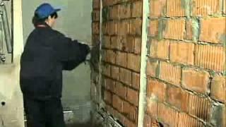 Урок по подготовке и выравниванию стен