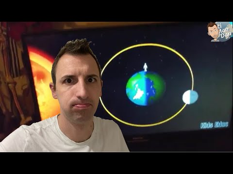 The Most Arrogant Flat Earther You've Ever Seen! thumbnail