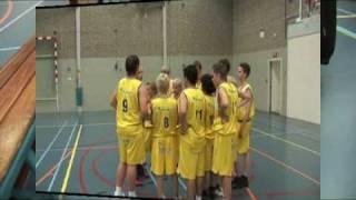 River Trotters U14 beslissingswedstr. (2008)