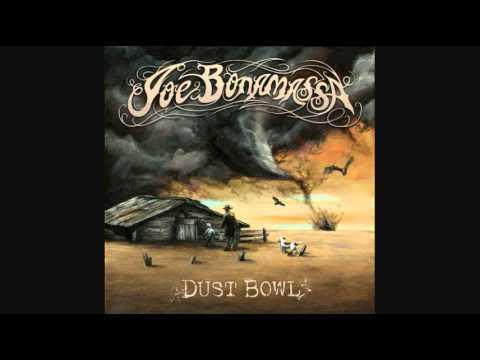 Joe Bonamassa - slow train(studio version)