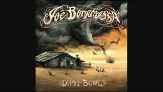 Joe Bonamassa - slow train(studio version)