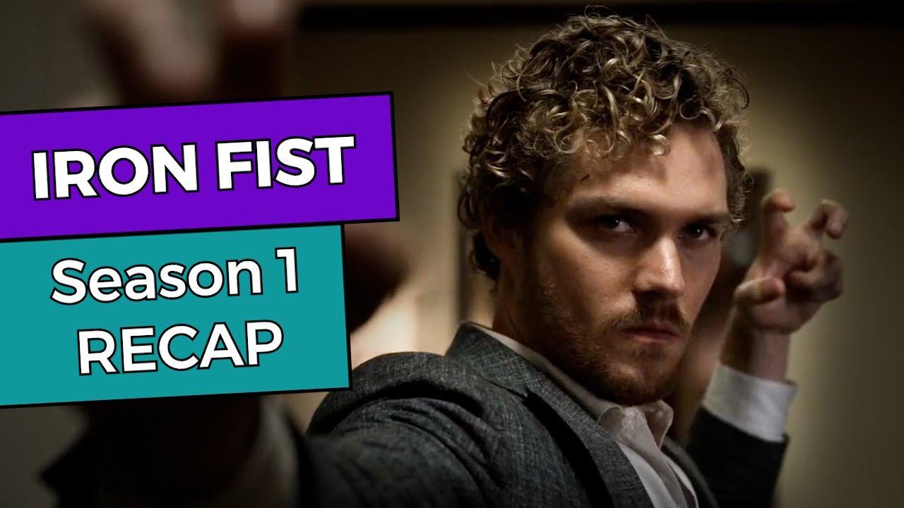 Download Iron Fist: Season 1 RECAP