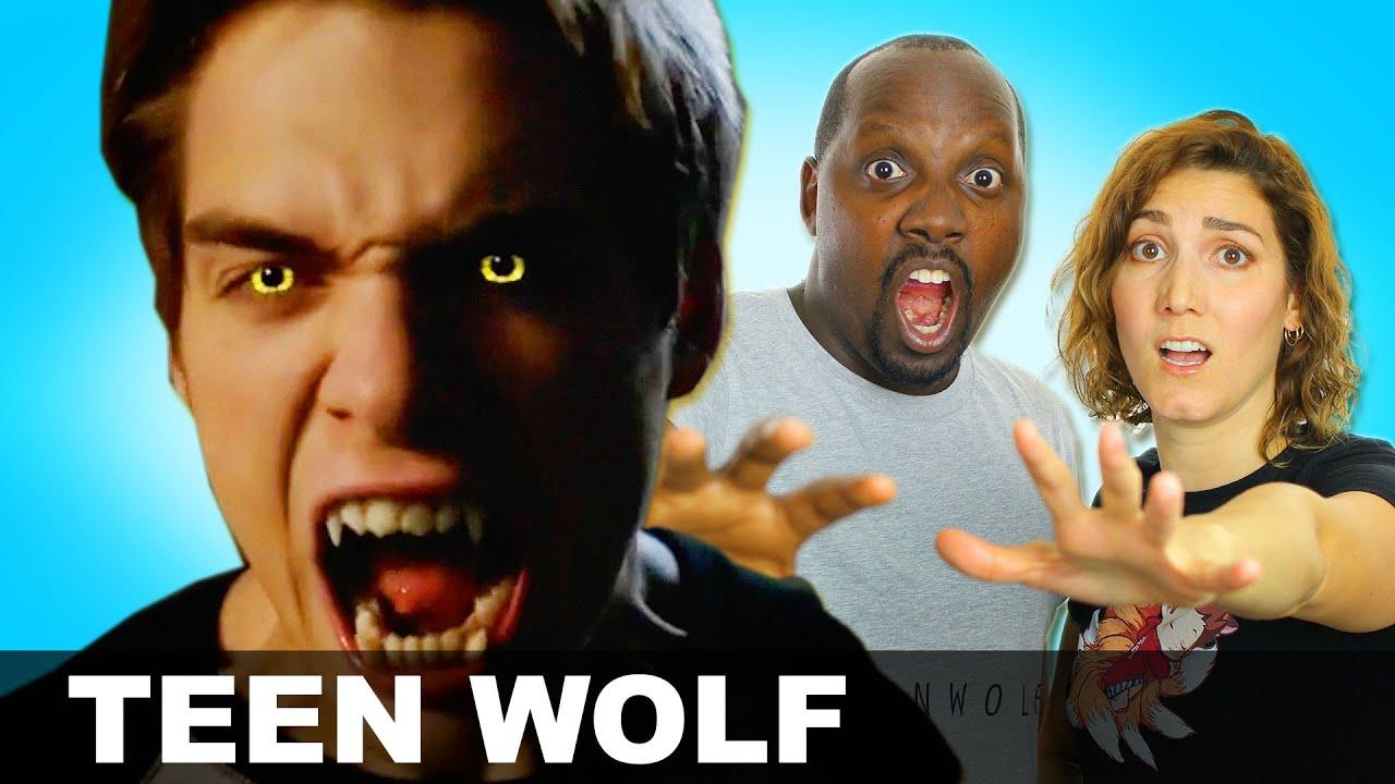 Teen Wolf Season 5 Episode 7 -2025