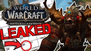 When can we play Allied Races? (It's very soon™) | World of Warcraft