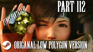 FF7 Longplay – Part 112: Materia growth Grind