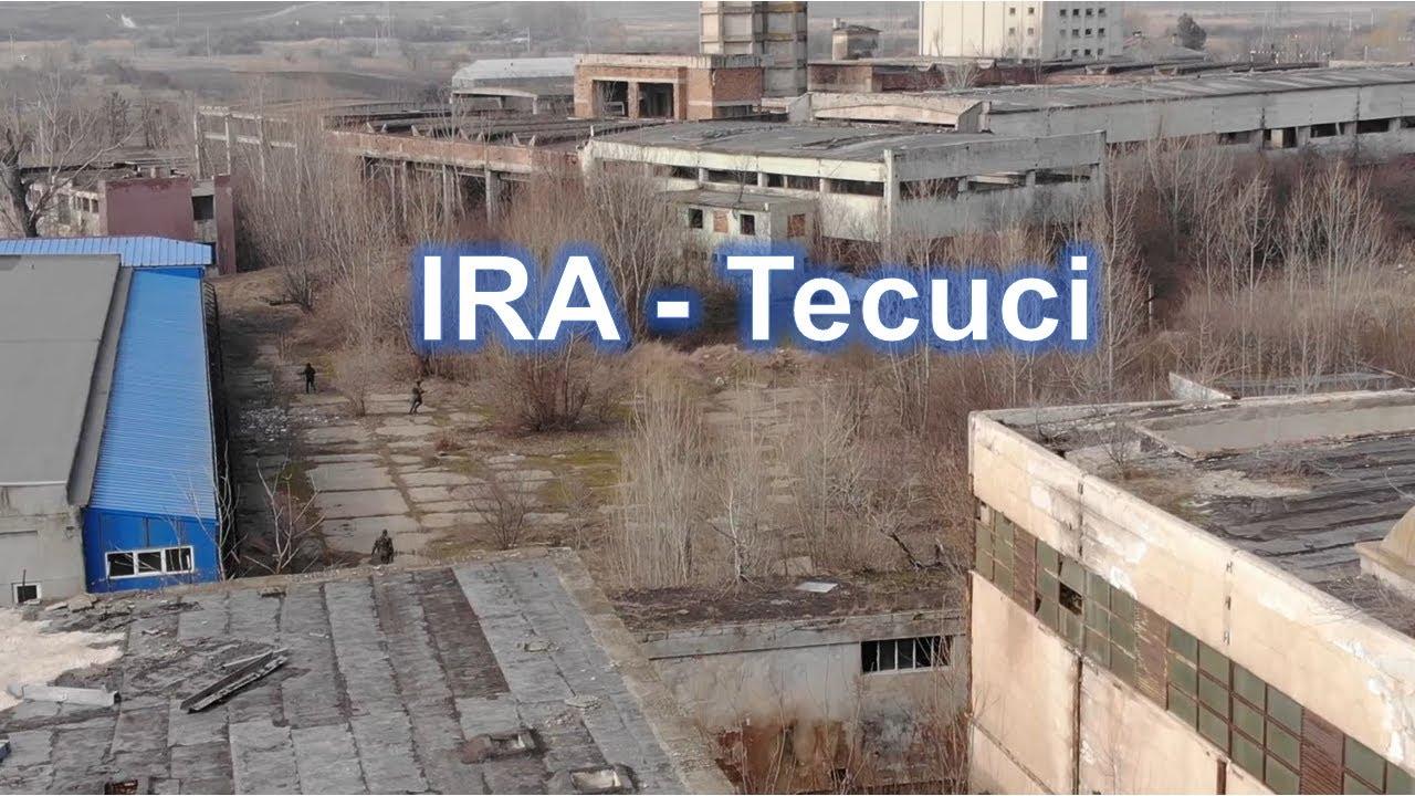 Astazi jucam in deplasare - JOC PUBLIC - IRA, Tecuci