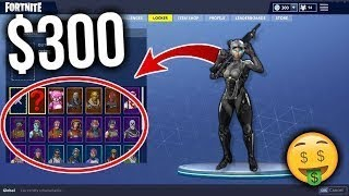 Fortnite *selling or trading* Fortnite accounts| INCLUDING * skull trooper red knight* and more!