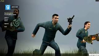 Garry's mod: How to set up YOUR OWN SERVER IN 50 SECONDS