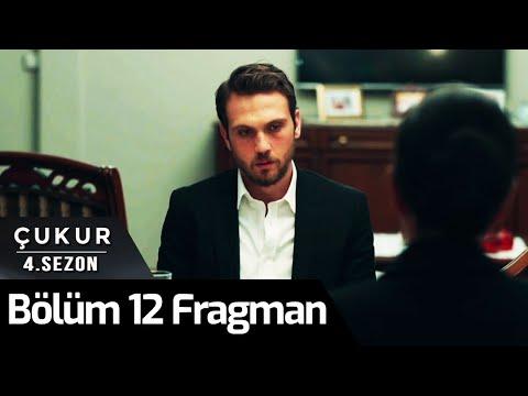 Çukur 4.Sezon 12.Bölüm Fragman